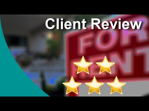 Anaheim Property Management Fees – Property Management Group Terrific 5 Star Review