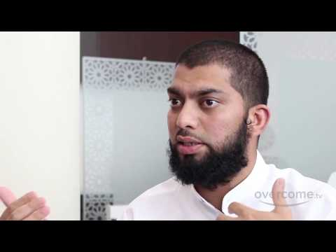 Why Did I Convert To Islam From Hinduism ? - Ashwin, A New Muslim Convert From India
