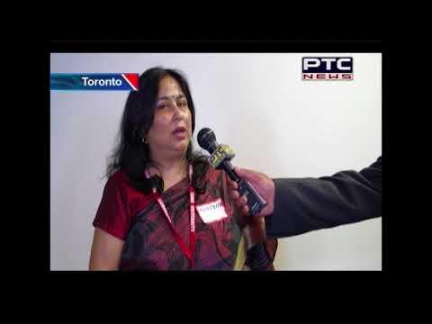 India Canada Symposium will be Organized in Toronto
