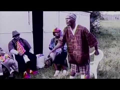 Sierra Leone Comedy: Ebola - Back To Sender