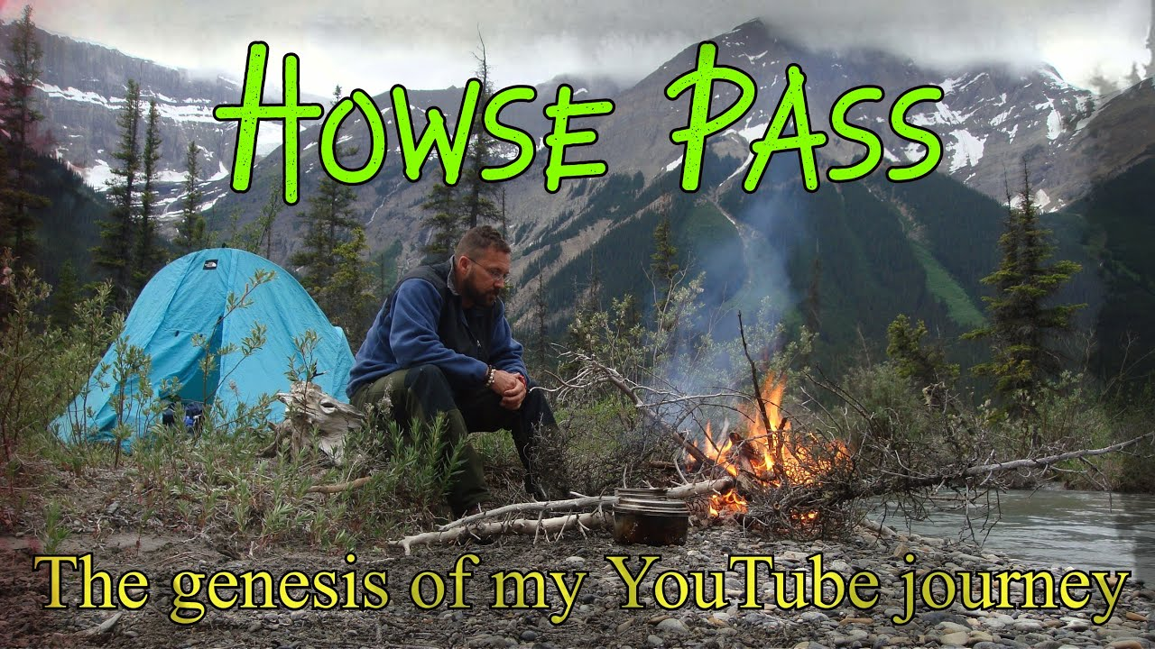 Solo Day Backpacking Hike In Banff Rocky Mountains YouTube - The 10 best day hikes in canada