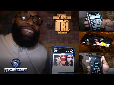 SMACK GIVES AN EXCLUSIVE LOOK AT THE URLTV APP