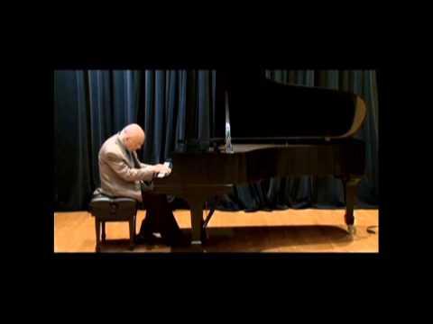 Seymour Lipkin--Mozart:Piano Sonata, K.V.576, Mov.I