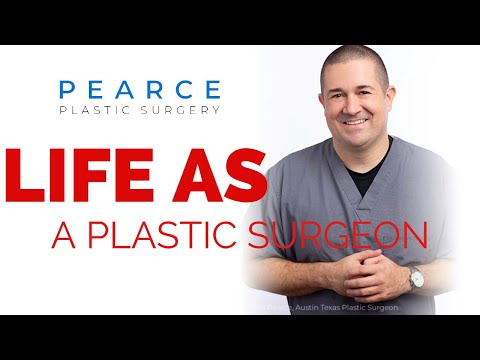 Life as a Plastic Surgeon | Insights after Finishing Medical Training...