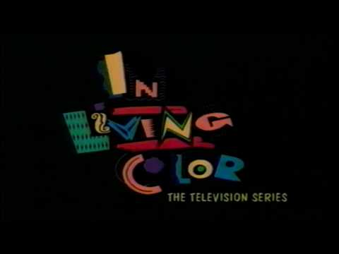In Living Color Blind Date Promo Fox TV Commercial