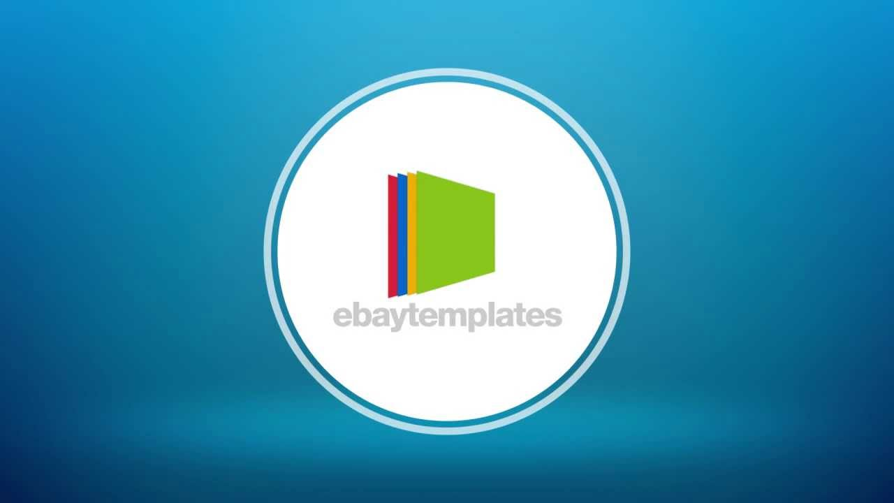 Premium ebay listing templates ebaytemplates youtube premium ebay listing templates ebaytemplates pronofoot35fo Image collections