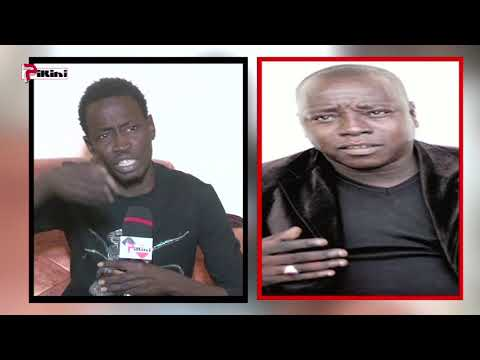 "Mbaye Kouthia: ""Kouthia m'a viré... On a failli se battre..."""