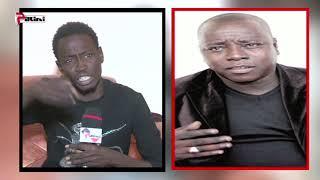 "MBAYE, TFM: ""Kouthia m'a viré, on a failli se battre"""