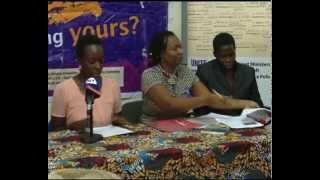 Obutabanguko mu maka : Waliwo abatandise kaweefube akoleddwa okulaba nga embeera ekyuka