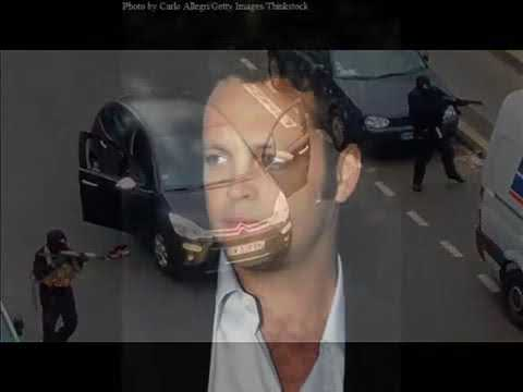 Vince Vaughn has the right idea about the Second Amendment! Mike Gallagher Show