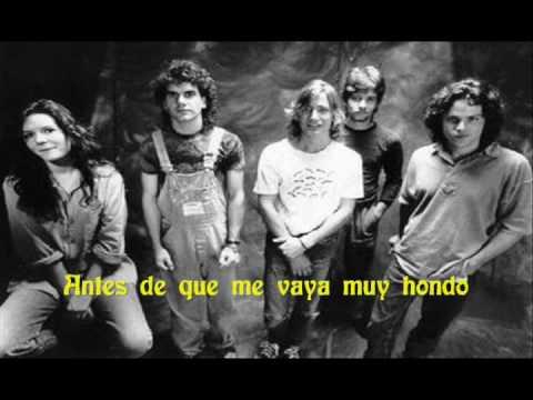 Edie Brickell - What i am subtitulada en español