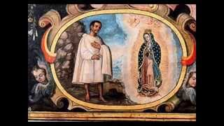 Invitatorio: Sancta María- IGNACIO JERUSALEM Y STELLA~ Mexican Galant Music for Our Lady Guadalupe