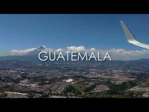 1 year solo travel! Month 1!! Guatemala volunteer IVHQ and backpack adventure