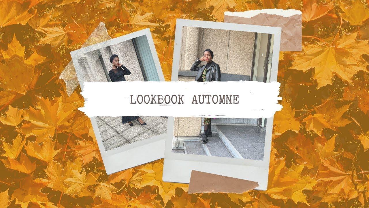 Lookbook Automne | La Diagne Naar