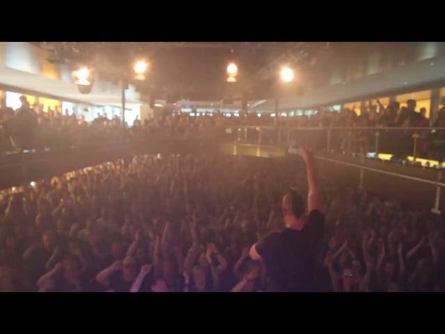 Faderhead - Live at MS Rheinenergie 2016 (On-Stage Videoclip)