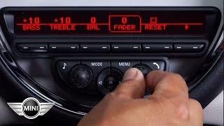 МІНІ США | МІНІ-Радіо 1.0 | Audio Controls