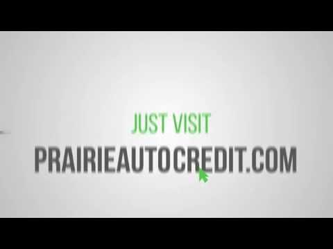 Prairie Auto Credit