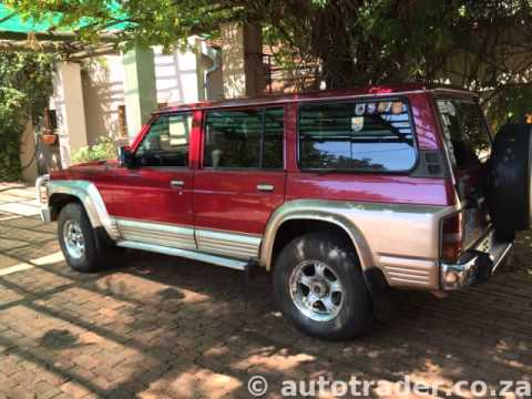 77 Used Nissan Patrol For Sale In Dubai Uae Dubicarscom