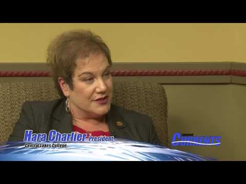 Currents 1004 - CLC President Hara Charlier