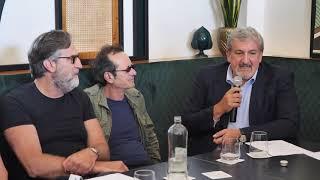 """""""Si vive una volta sola"""", presentato oggi il film di Carlo Verdone"""