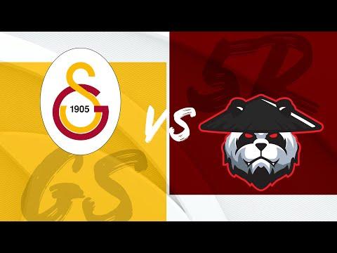 Galatasaray Espor ( GS ) vs 5 Ronin ( 5R ) Maçı   2021 Yaz Mevsimi 2. Hafta