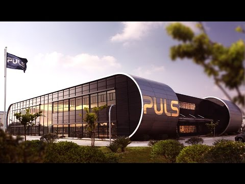 PULS Company Video 2015