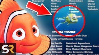 10 Amazing Details Hidden in Movie Credits