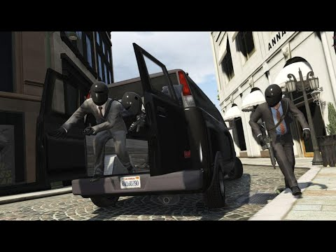 CRIMINEEL WORDEN & BANK OVERVALLEN !! - GTA 5 Roleplay