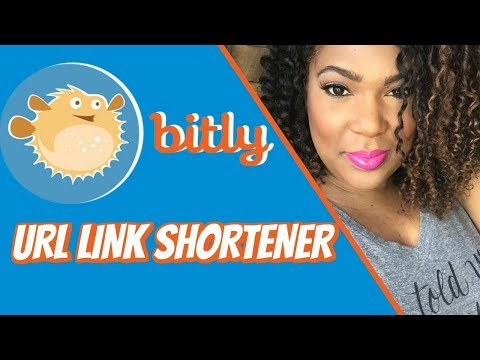 Best URL Shortener - How to use Bitly Link Shortener to Create Custom URLS