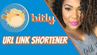 Best URL Shortener - How to use Bitly Link Shortener to Create Custom URLS