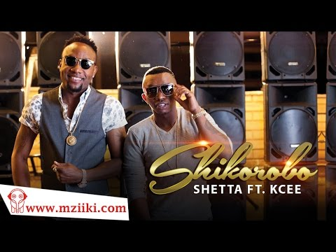 Shetta Ft. Kcee - Shikorobo - Official Music Video HD thumbnail