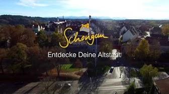 Schongau   Entdecke deine Altstadt