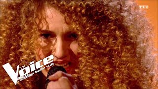 Adele - Rolling in the deep   Ecco   The Voice France 2018   Directs