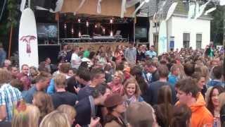 De Gouverneur - DJ Jerome - Stöppelhaene 2013