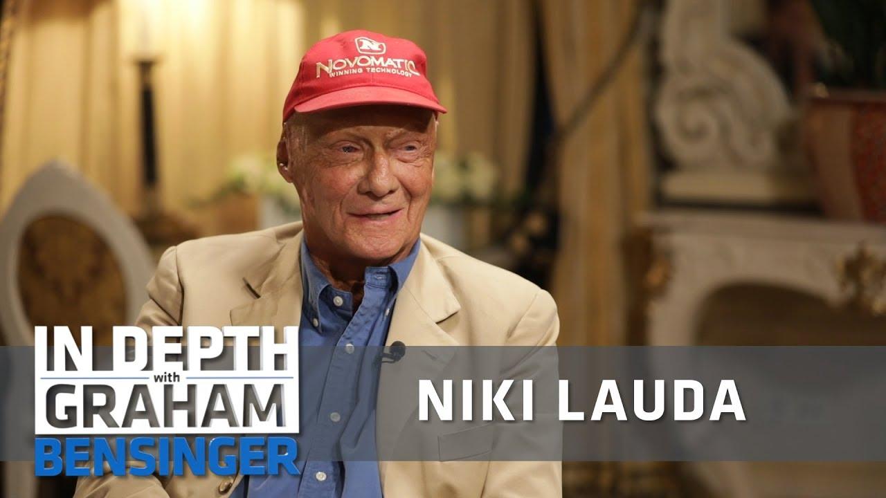 Niki Lauda: Blaming Lewis Hamilton or Nico Rosberg?