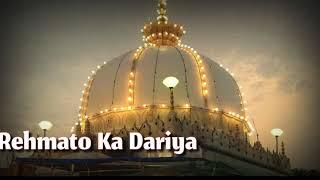 Full Screen Whatsapp Status Qawwali || Teri Rehmaton Ka Dariya Sare Aam Chal Raha hai .Musaif ali