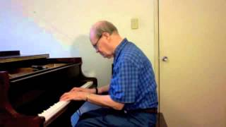 ETarte plays Old Folks At Home (Swanee River) by Stephen Foster