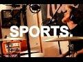 Matt Damon / Spooky Damon / Good Will Haunting (Live at Little Elephant)