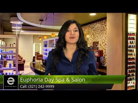 Euphoria Day Spa & Salon Melbourne Reviews | Salon Melbourne FL