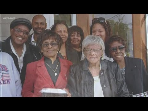 Cleveland Heights' Lessie Brown, oldest person in the US, dies at 114