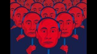 Виталий Манский снял фильм о том, как Владимир Путин стал президентом