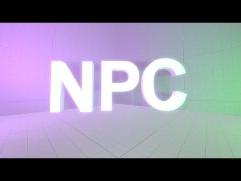 Playing NPC - /v/ the Musical 6