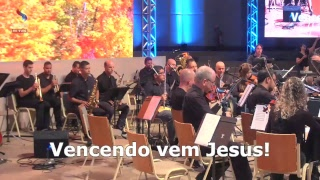 As escolhas de Deus - Culto Domingo - 04/03/2018 - 11h