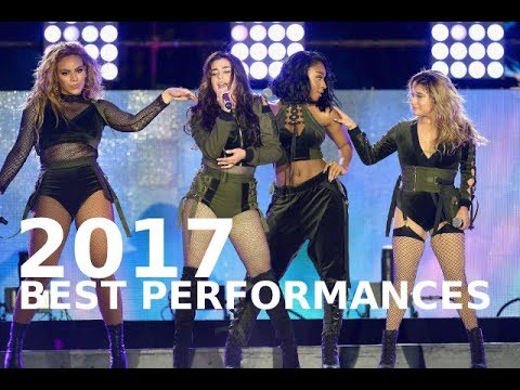"""""""HE LIKE THAT"""" BEST PERFORMANCES AT CONCERTS IN 2017"""