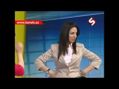 """XUMAR QƏHRƏMANOVA KANAL """"S"""" ARIQLAMA KƏMƏRİ"""