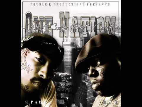 2_ Tatoo tearz - 2pac ft. Outlawz [ONE NATION]