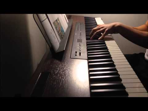 Mad Clown & Kim Na Young - Once Again [Descendants of The Sun OST 5] Piano