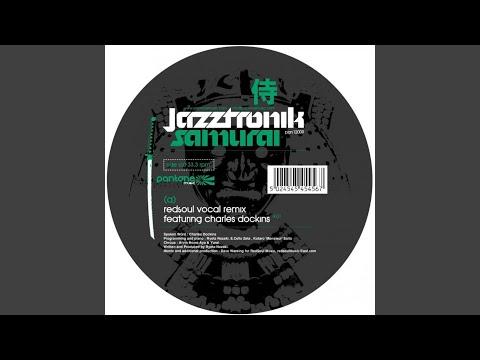 Samurai (Redsoul Instrumental Remix) (feat. charles dockins)