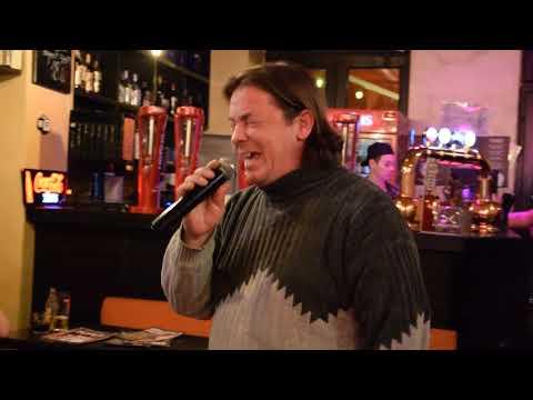 October 5th - Karaoke at Tunes Pub Bucharest