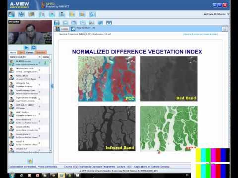19 Feb 2015 Spectral Properties of Vegetation Dr. S. P. S. Kushwaha